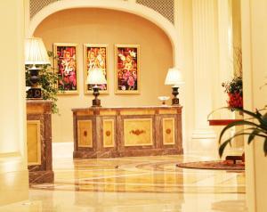 Shanghai Greentown Rose Garden Resort, Hotel  Shanghai - big - 15