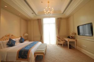 Shanghai Greentown Rose Garden Resort, Hotel  Shanghai - big - 9