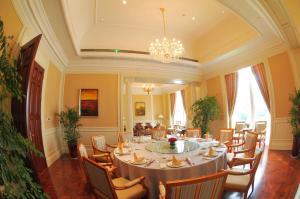 Shanghai Greentown Rose Garden Resort, Hotel  Shanghai - big - 28