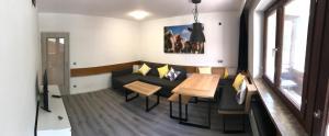 Casa Alpina Relax, Apartments  Saalbach Hinterglemm - big - 86