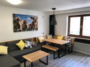 Casa Alpina Relax, Apartments  Saalbach Hinterglemm - big - 94