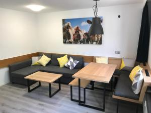 Casa Alpina Relax, Apartments  Saalbach Hinterglemm - big - 95