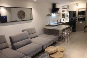 Le Cosy, Apartmány  Saint-Pierre - big - 1