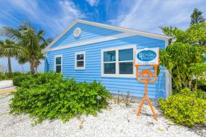 A House on Siesta Beach, Villák  Siesta Key - big - 47