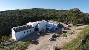 Centro de Naturaleza Cañada Verde, Farmházak  Hornachuelos - big - 76
