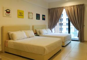 ELECTUS HOME 203 @ MIDHILLS, GENTING HIGHLANDS