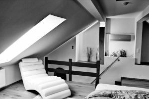 Apartmany Ztracena