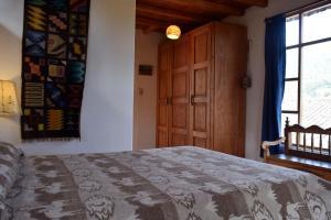 Standard-enkeltværelse med bjergudsigt