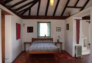 Lejlighed med 4 soveværelser