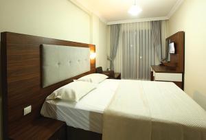 HAMSİKÖY BUTİK HOTEL, Отели  Hamsikoy - big - 60