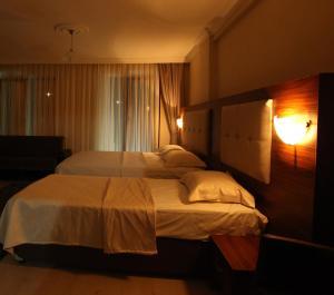 HAMSİKÖY BUTİK HOTEL, Отели  Hamsikoy - big - 9