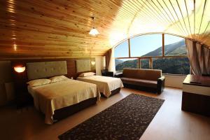 HAMSİKÖY BUTİK HOTEL, Отели  Hamsikoy - big - 10