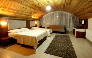 HAMSİKÖY BUTİK HOTEL, Отели  Hamsikoy - big - 11
