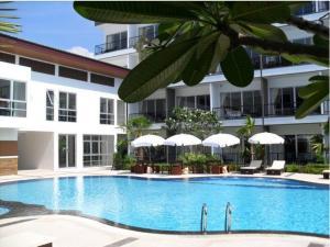 BS Residence Suvarnabhumi, Отели  Лат-Крабанг - big - 1