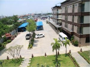 BS Residence Suvarnabhumi, Отели  Лат-Крабанг - big - 37
