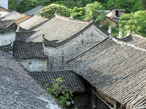 Old Manor House Yangshuo, Rezorty  Yangshuo - big - 43