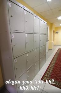 Nomads hostel, Hostely  Ulan-Ude - big - 4
