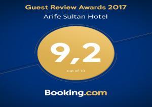 Arife Sultan Hotel, Hotels  Istanbul - big - 43