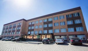 Meridian, Hotels  Karagandy - big - 69