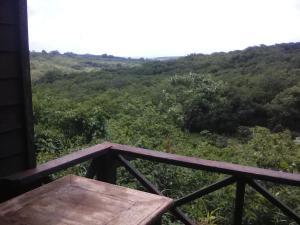 Nature House, Комплексы для отдыха с коттеджами/бунгало  Banlung - big - 80