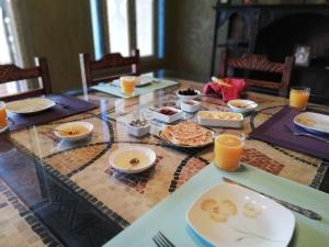 Villa du Souss Eco-Lodge, Alloggi in famiglia  Agadir - big - 24