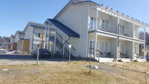 Quality apartment with sauna and balcony, Apartments  Porvoo - big - 1