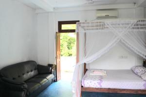 Serene Home, Apartmány  Unawatuna - big - 27