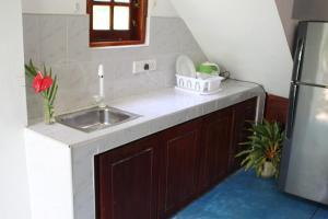 Serene Home, Apartmány  Unawatuna - big - 22