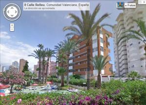 Apartamentos Ocaña, Appartamenti  Cala de Finestrat - big - 50