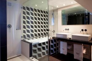 Superior Double Room - La Séduisante