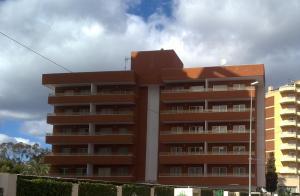 Apartamentos Ocaña, Apartments  Cala de Finestrat - big - 30