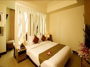 Maninarakorn Hotel, Hotel  Chiang Mai - big - 2