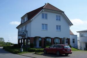 Whg 309, 1-R-Studio, Ferienwohnungen  Neddesitz - big - 24