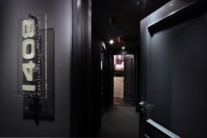 Petit Hôtel Confidentiel, Отели  Шамбери - big - 113