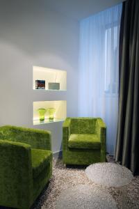 Petit Hôtel Confidentiel, Отели  Шамбери - big - 32