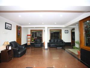 Nortels heights hotel apartments, Apartments  Chennai - big - 27
