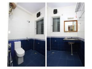 Nortels heights hotel apartments, Apartments  Chennai - big - 31