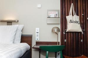 Economy Single Room - No Window
