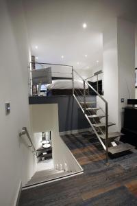 Petit Hôtel Confidentiel, Отели  Шамбери - big - 29