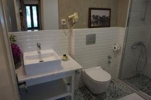 Hotel Kalehan, Hotels  Selcuk - big - 24