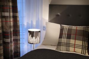 Petit Hôtel Confidentiel, Отели  Шамбери - big - 39