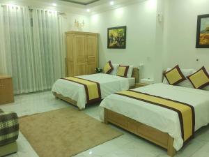 Kim Cuong Hotel - Hồ Chí Minh