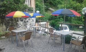 Cicale Di Mare, Bed & Breakfasts  Levanto - big - 1