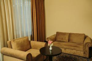 Intourist Batumi Hotel & Casino, Hotels  Batumi - big - 2