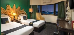 Splendid Twin Room