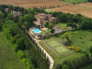 San Lorenzo a Linari Resort