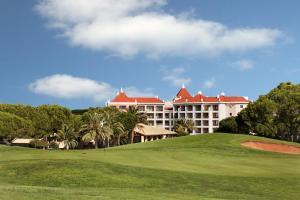Hilton Vilamoura As Cascatas Golf Resort & Spa (12 of 129)