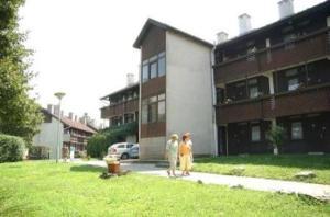 Solar Club Hotel, Aparthotely  Sopron - big - 16