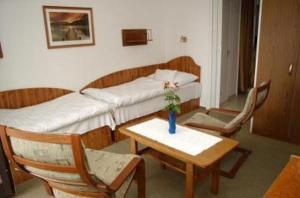 Solar Club Hotel, Aparthotely  Sopron - big - 15