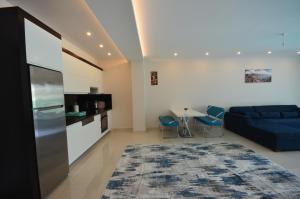 Konak Seaside Resort, Apartmanok  Alanya - big - 56